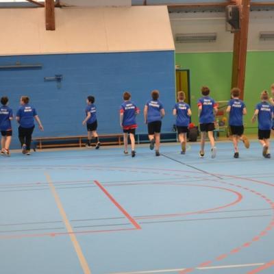 -13M vs Lillebonne 18/02/2018