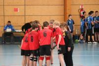 -13M vs St Léonard 27/02/2016