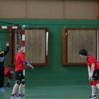 -11M vs Saint Valéry 24/01/2015