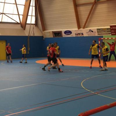 3M vs Dieppe 25/03/2018