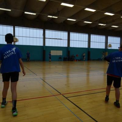 -14M vs Sotteville 23/01/2016