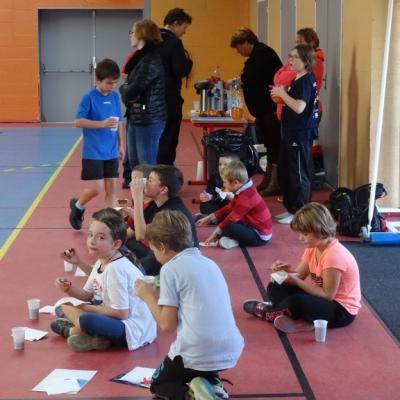Bolbec Canton Tour Handball 21-10-2016 St Antoine