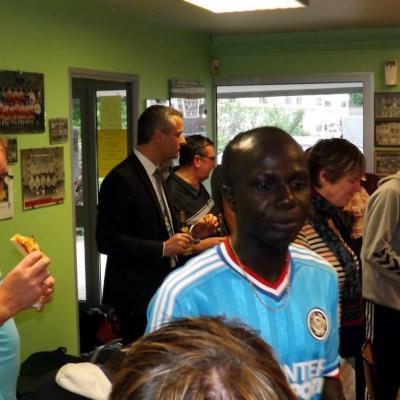 Loisir vs Carrefour 16/06/2015