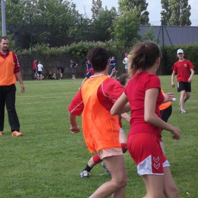 Tournoi sur Herbe 15-06-2014