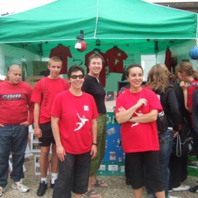 Fête des Associations 2009
