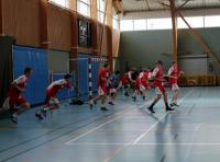 Finale Championnat -18M à Blainville 22/05/2011