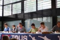 Assemblée Générale 06/2011