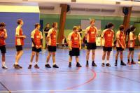 Match -18M  Bolbec - Dieppe 05-12-2010