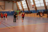 -13M 15-01-2010 contre Harfleur