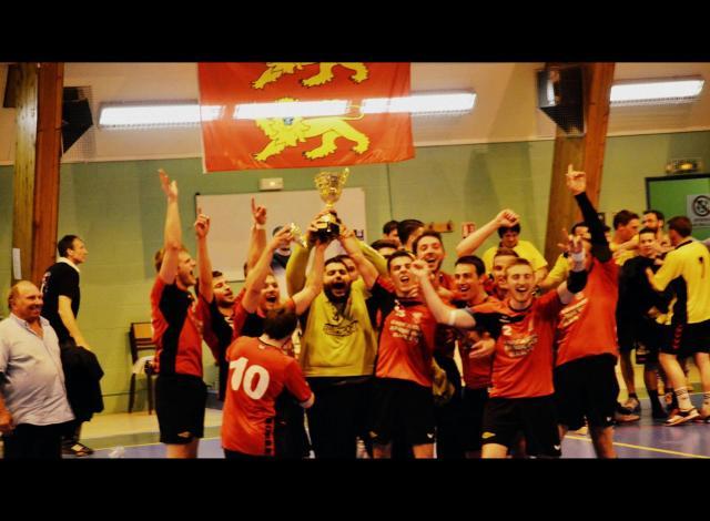 1m champions de normandie