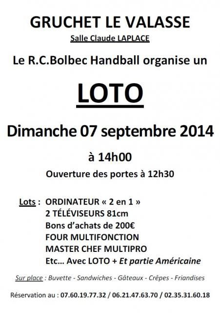 Loto 07 09 2014