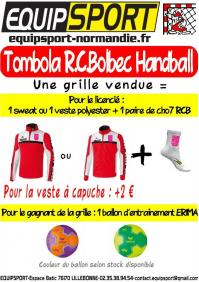 Tombola rcb